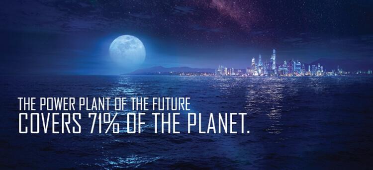 Future of Tidal Power