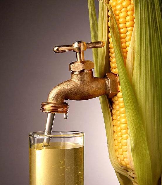 corn based ethanol