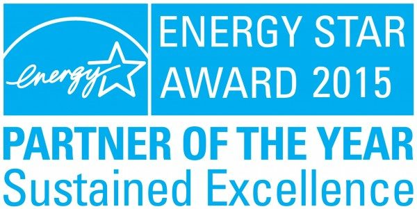 Energy Star appliances most efficient partner label