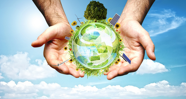 Disruptive reasons why green investments work.