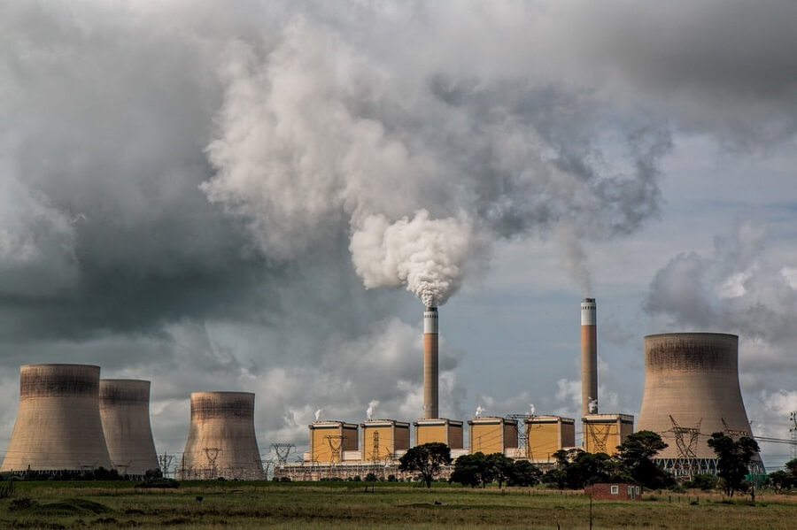 environmental issues pollution