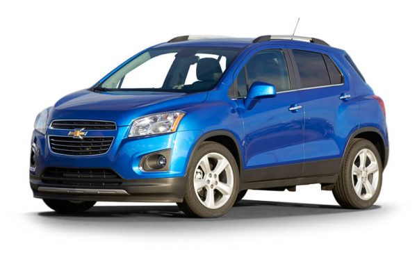Number Four On Our List Of Best Fuel Efficient Suvs Is The 2019 Version Chevrolet Trax A Compact Suv If Term Doesn T Sound