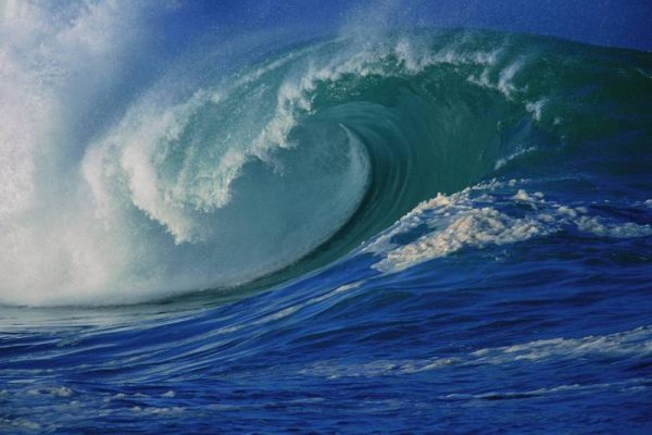 Ocean Wave Energy - Wave Energy FAQ