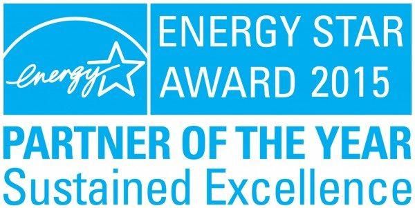Energy Star appliances most efficient partner label