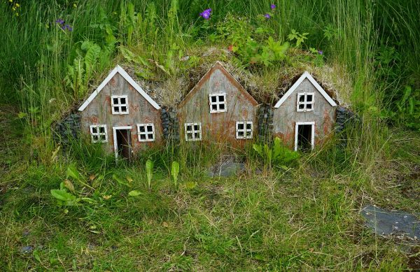 tiny houses - small houses