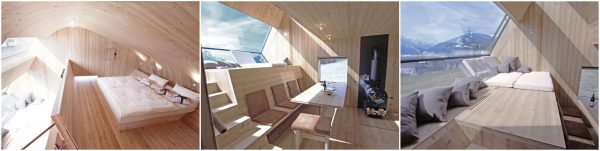 ufogel tiny house