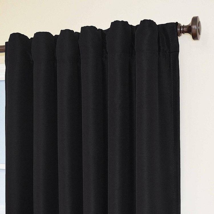 Eclipse Fresno Blackout Window Curtain