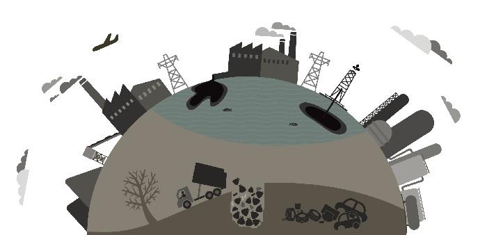 sources of non renewable energy