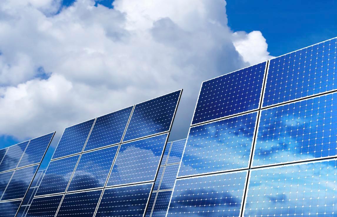 renewable resources solar energy