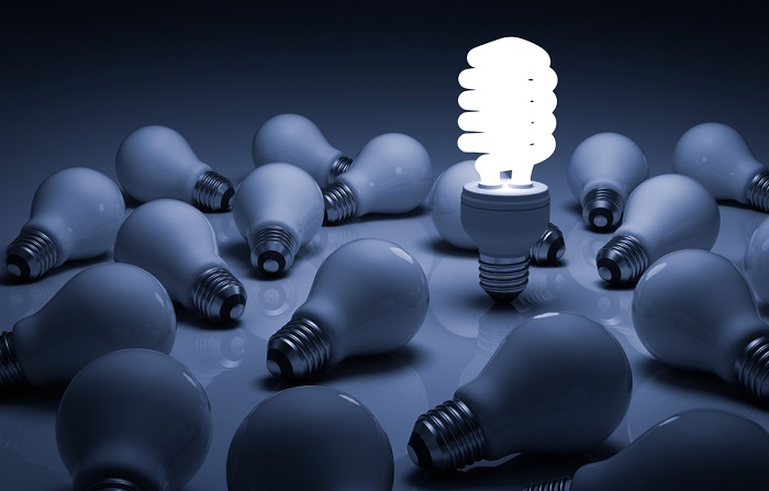 one of the best energy saving tips is to use CFL lightbulbs